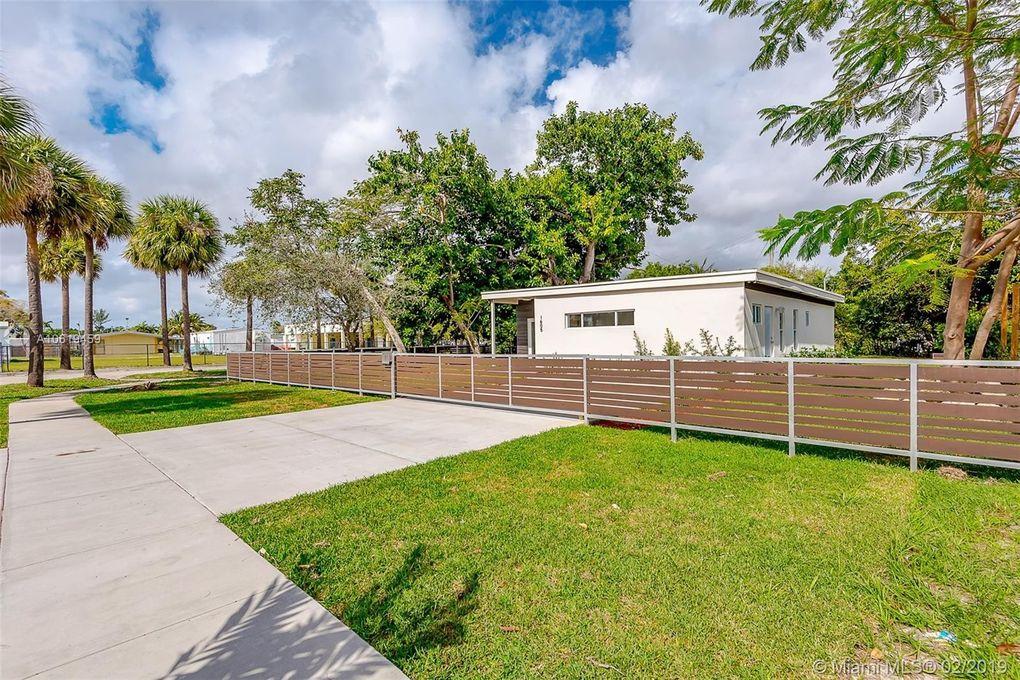 1605 Ne 178th St, North Miami Beach, FL 33162