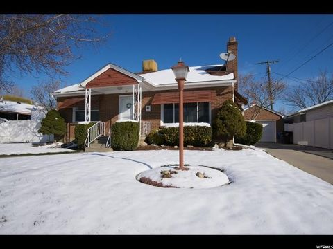 Photo of 82 W Garden View Dr, Midvale, UT 84047