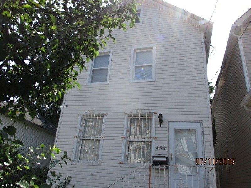 456 S 18th St, Newark, NJ 07103