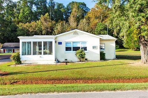 Photo of 682 Villa Rd, Claremont, VA 23899