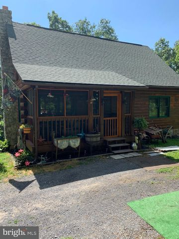 Great Cacapon, WV Real Estate - Great Cacapon Homes for Sale