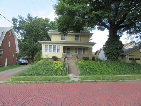 2219 Woodland Ave Nw, Canton, OH 44709