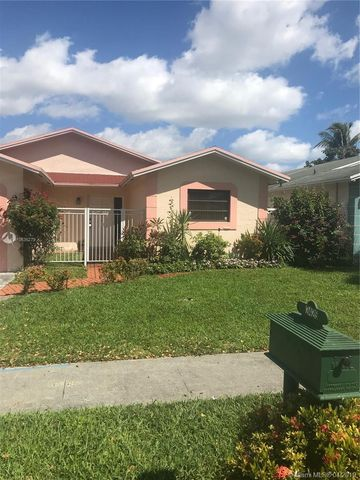 Photo Of 2429 Raleigh St Hollywood Fl 33020
