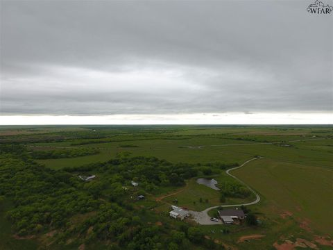 Photo of 6601 Fm 926, Newcastle, TX 76372