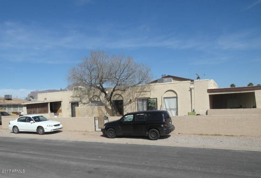 1478 E 26th Ln, Apache Junction, AZ 85119