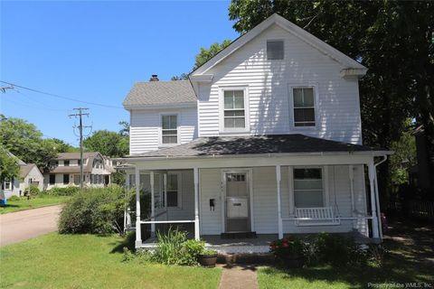 Photo of 503 Tyler St, Williamsburg, VA 23185