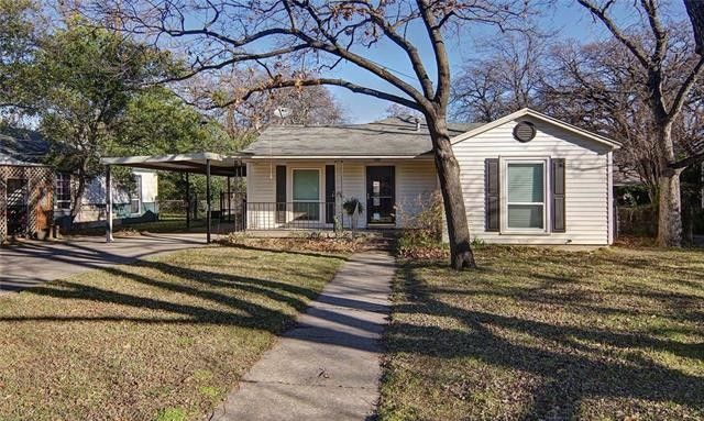 River Oaks Texas >> 4936 Black Oak Ln River Oaks Tx 76114 Realtor Com