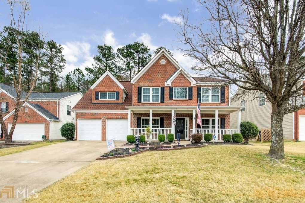 5237 Silver Springs Dr, Sugar Hill, GA 30518