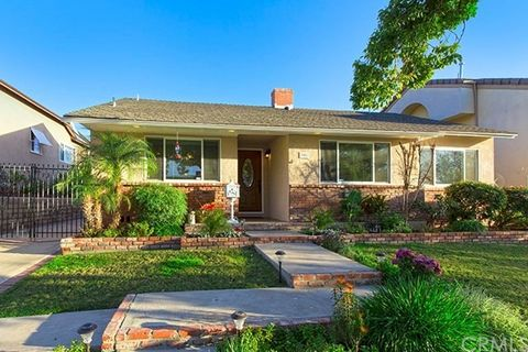 burbank ca real estate homes for sale