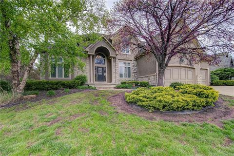 Homes For Sale near Overland Trail Elementary School - Overland Park