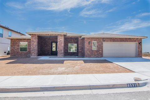 Photo of 8532 Mountain Laurel Dr, El Paso, TX 79904