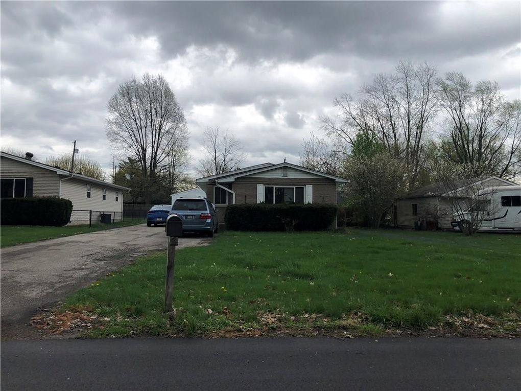 969 Monroe St Indianapolis, IN 46229