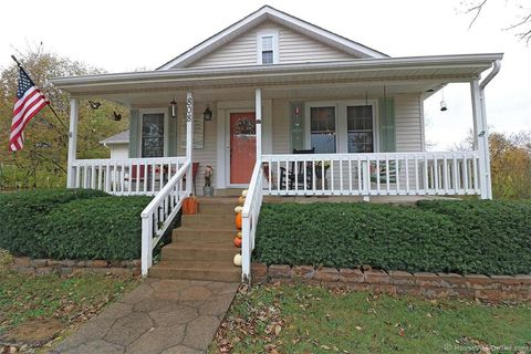 Photo of 808 Ethel Ave, Park Hills, MO 63601
