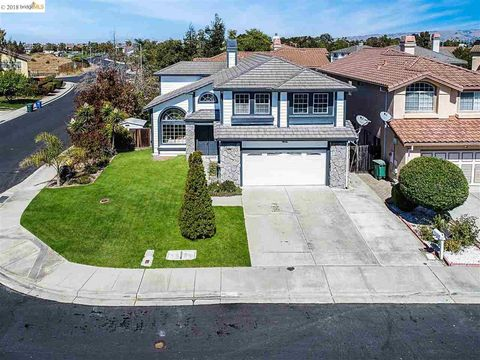 5141 Rose Way, Union City, CA 94587