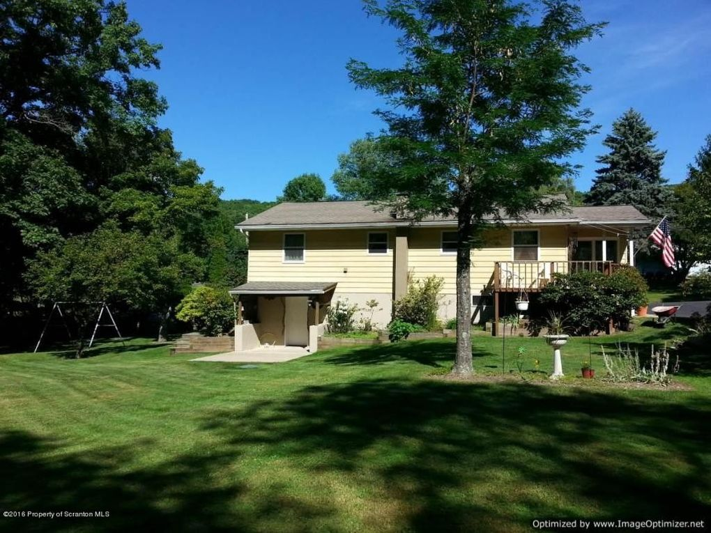 1019 Newton Rd Newton Township Pa 18411