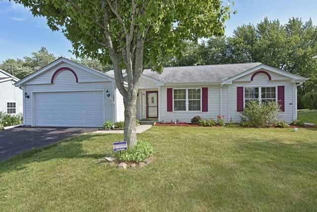 3609 harbor ridge dr zion il 60099 home for sale