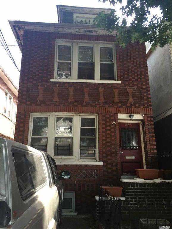 885 Albany Ave, Brooklyn, NY 11203