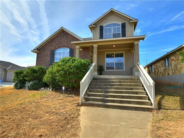 17904 Ice Age Trails St, Pflugerville, TX 78660