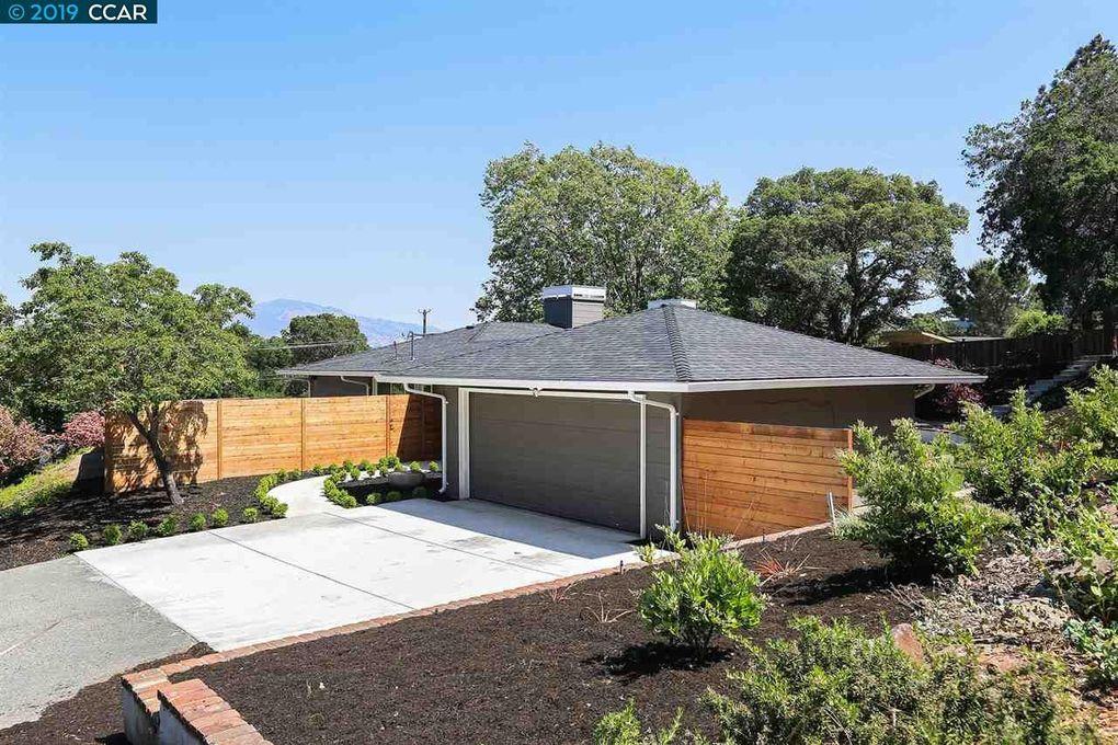 156 Montecito Crescent Walnut Creek Ca 94597 Realtor Com