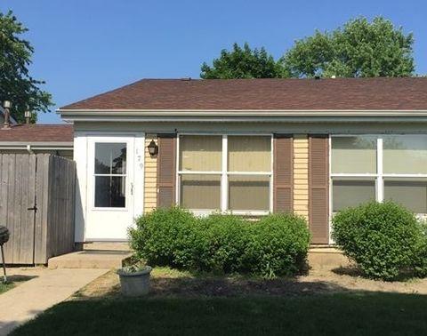 179 Central Ave Unit 1, Matteson, IL 60443