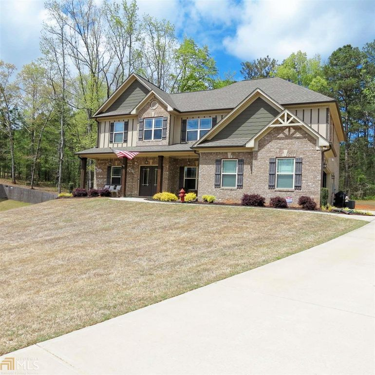 153 Coldwater Creek Dr McDonough, GA 30252