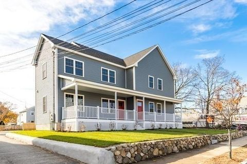 Photo of 62 Swanton St Unit A, Winchester, MA 01890