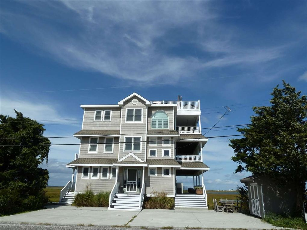Avalon New Jersey Home Rentals
