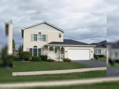 20137 Marlin Ave, Lynwood, IL 60411