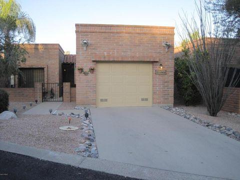 1968 W Misty Hollow Ln, Tucson, AZ 85704