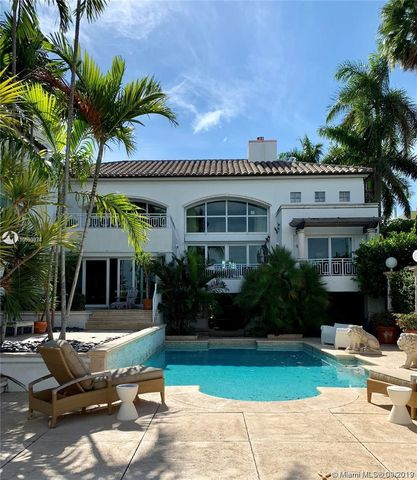 Photo Of 125 Palm Ave Miami Beach Fl 33139 House For
