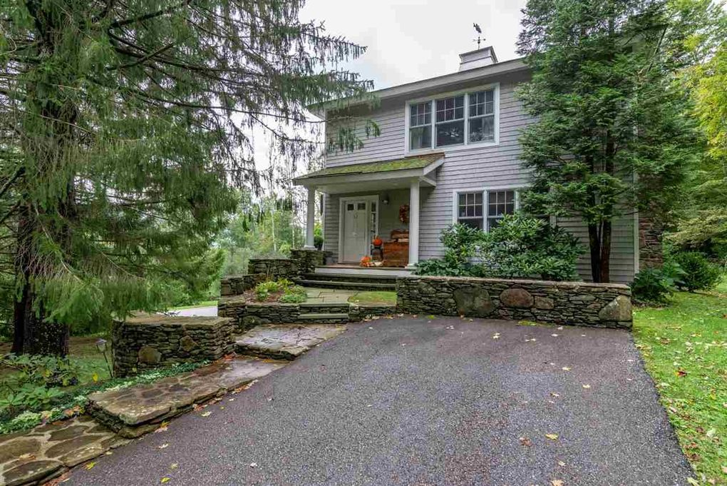 91 Witherell Ln, Manchester, VT 05254