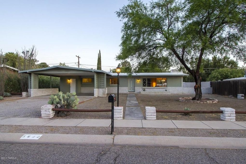 5602 E Kelso St, Tucson, AZ 85712