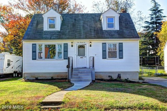525 cleveland rd linthicum heights md 21090 home for