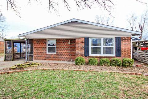 753 Rand Rd, Owensboro, KY 42301