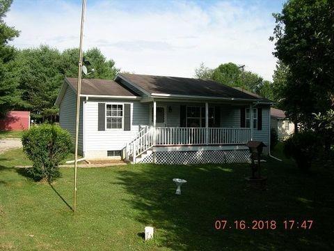 1170 Old Rushville Rd Ne, Rushville, OH 43150