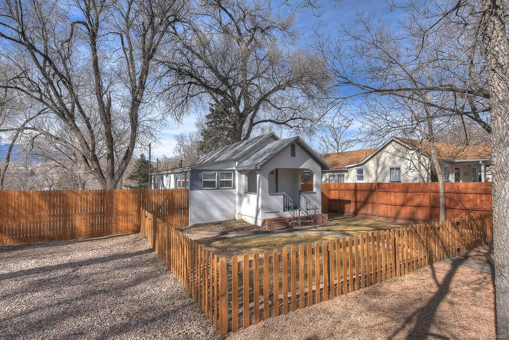 2720 Tremont St, Colorado Springs, CO 80907