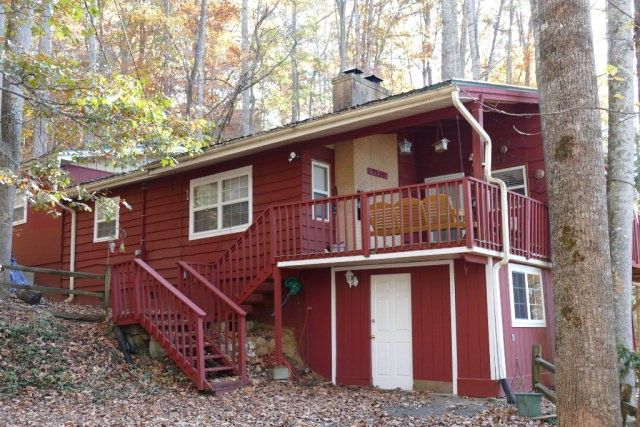 263 wildwood acres rd franklin nc 28734 home for sale