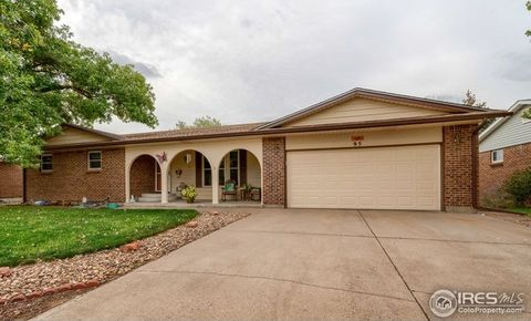 95 S Grand Ave, Fort Lupton, CO 80621