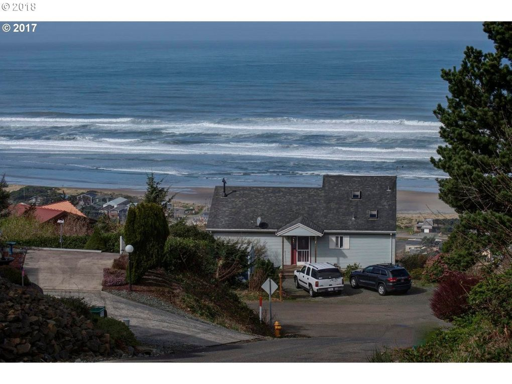 493 Pacific View Dr Rockaway Beach Or 97136