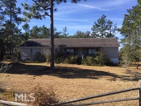 Photo of 66 Mc Kenzie Dr, Swainsboro, GA 30401. Mfd/Mobile Home