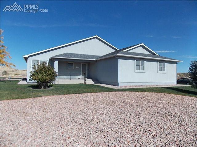 1833 w galileo dr pueblo west co 81007 home for sale