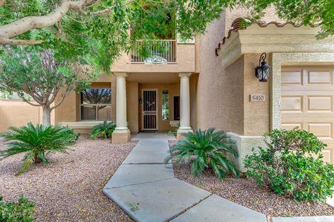 Photo of 5410 W Saint John Rd, Glendale, AZ 85308
