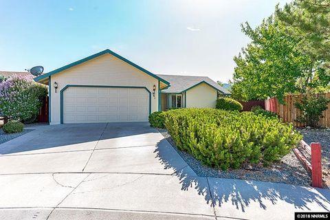 961 Sunview Ct, Carson City, NV 89705