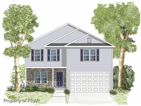 Homes For Sale In Bunnlevel Nc