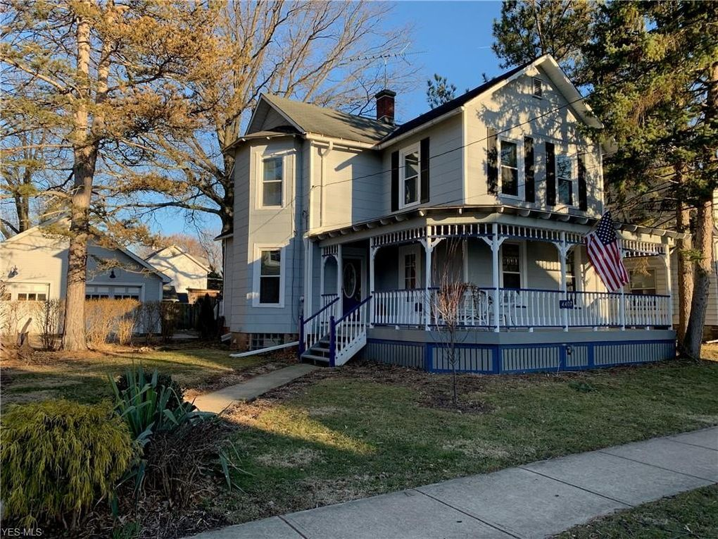 4407 Center St Willoughby Oh 44094