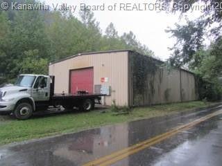 601 Copperas Fork Rd, Holden, WV 25625
