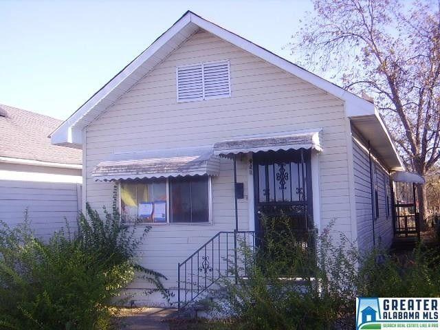 929 3rd Ave N, Bessemer, AL 35020