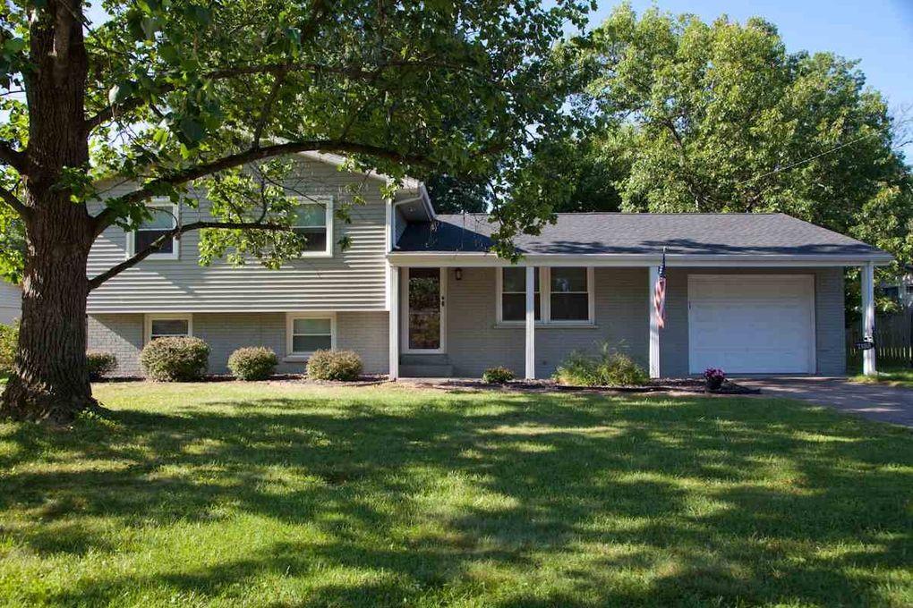7133 E Powell Ave, Evansville, IN 47715