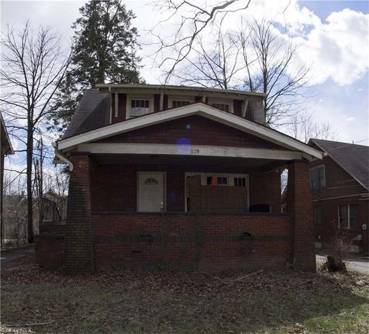 119 w florida ave youngstown oh 44507 home for sale