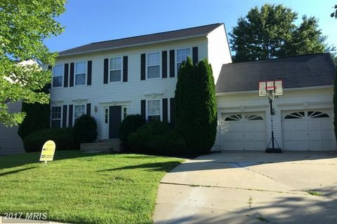 14403 Saturn Way, Boyds, MD 20841